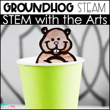 Groundhog Day STEM Activities