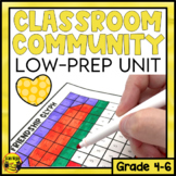 Group Activities Unit- Communication, Teamwork & Classroom