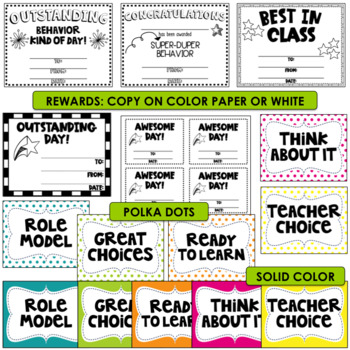 Group Assignment Cards ~ Farm Animals