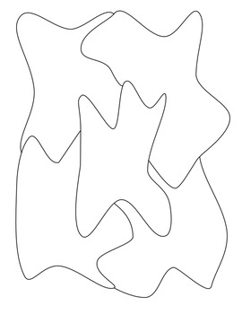Group Assignment Puzzle Pieces
