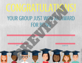 Group Award