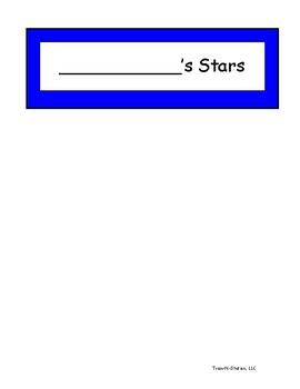 Group Chart - Stars