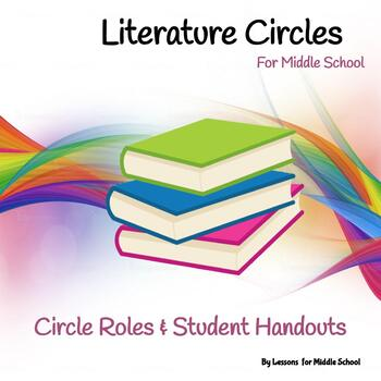 Language Arts - Speaking and Listening Standards using Group Collaboration Roles