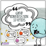 Group Conversation Starters