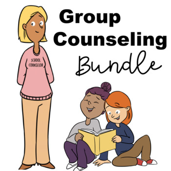 Group Counseling Bundle