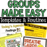 Group Counseling Made Easy