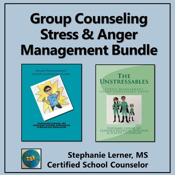 #octoberfestsale Group Counseling Stress and Anger Managem