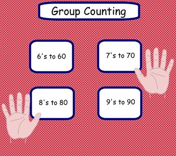 Group Counting