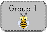 Group Covers with Insect Images