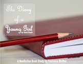 Nonfiction Book Study: The Diary of a Young Girl by Anne Frank
