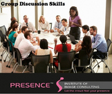 Group Discussion Skills