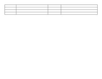 Group Documentation Log