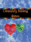 No Prep: Community Building Games Bundle