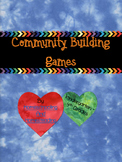 No Prep: Community Building Games Bundle