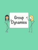 Group Dynamics - Interpersonal Communication and Teamwork