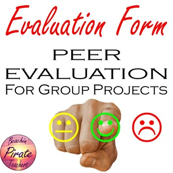 Group Evaluation Form