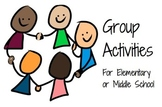 Group Games and Activities