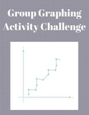 Group Graphing Activity Challenge