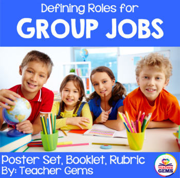 Group Jobs