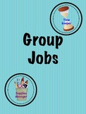 Group Jobs Cards