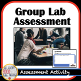 Group Lab Assessment