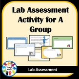 Group Lab Review for A Cooking Lab!