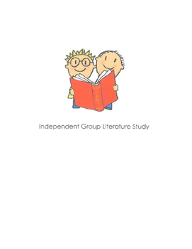 Group Literature Study