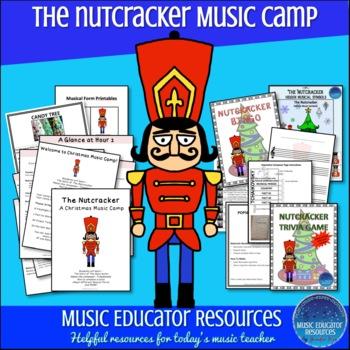 Group Made Fun- The Nutcracker