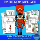 Group Made Fun- The Nutcracker