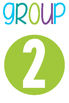 Group Number Cards COLOR