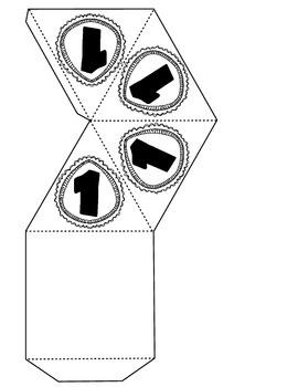 Group Number Pyramids