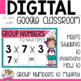 Group Numbers to Multiply to use with Google Classroom