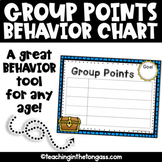 Group Points Poster Free