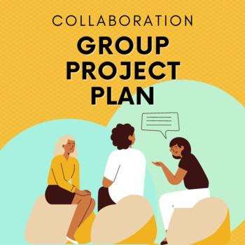 Group Project Plan