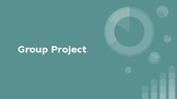 Group Project PowerPoint Template [A Classroom with Autism
