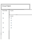 Group Project Template [A Classroom with Autism in Mind]