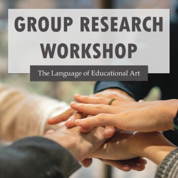 Group Research Workshop: Controversial Topic Essay