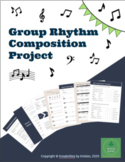 Group Rhythm Composition Project