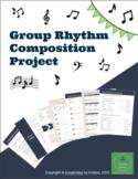 Group Rhythm Composition Project