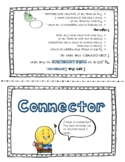 Group Role Cards for Cooperative Learning and Literature Circles