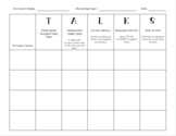 Group Roles Handout #2 PPT *EDITABLE*