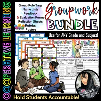 Group Work Materials