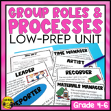 Group Roles and Processes Unit