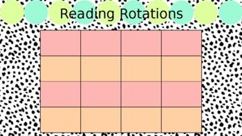 Group Rotation Slideshow