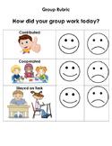 Group Rubric