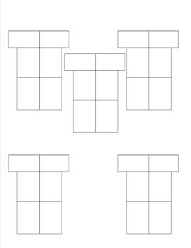 Group Seating Chart
