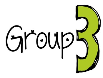 Numbered Group Labels