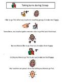 Group Social Story