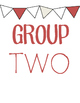 Group Table Numbers