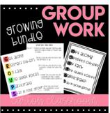 Group Work Activities